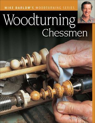 WoodturningChessmen