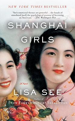 ShanghaiGirls:ANovel