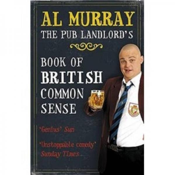 The Pub Landlords Book of British Common Sense
