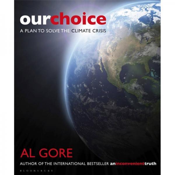 Our Choice 英文原版