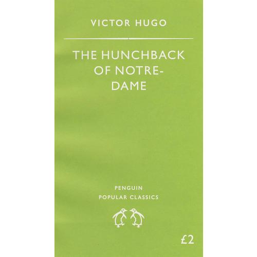 钟楼怪人The Hunchback of Notre Dane