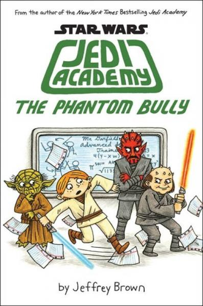 Star Wars: Jedi Academy#3