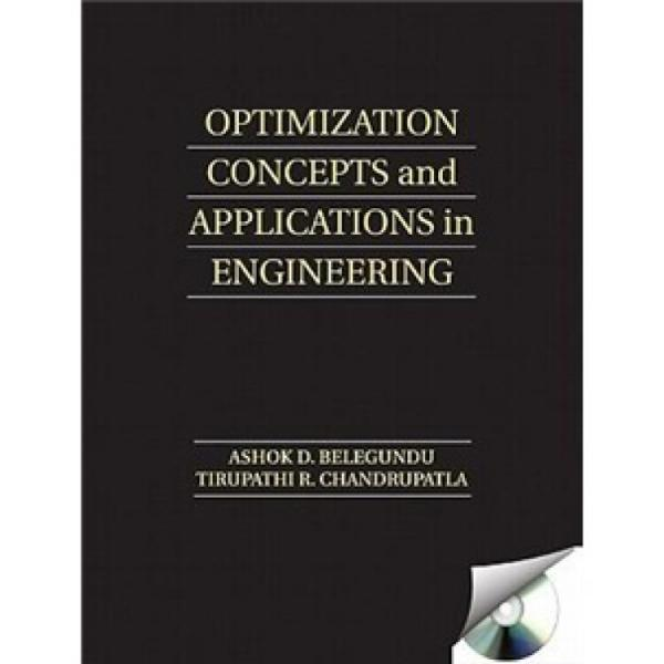OptimizationConceptsandApplicationsinEngineering