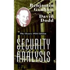 SECURITYANALYSIS:CLASSIC1934ED