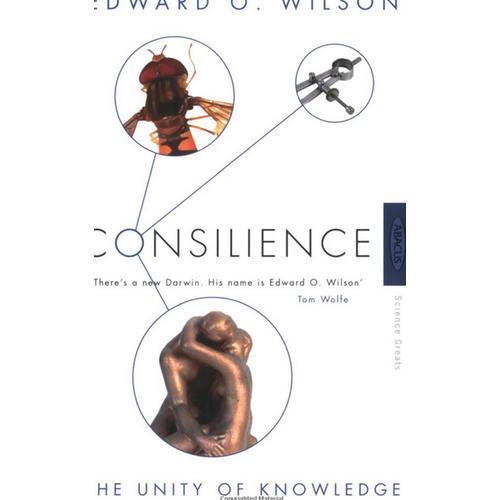 Consilience B