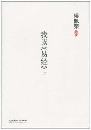傅佩荣(上)