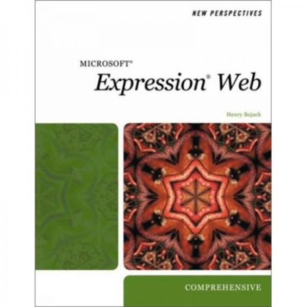 NP ON MS EXPRESSION WEB 2007COMPREHENSIVE