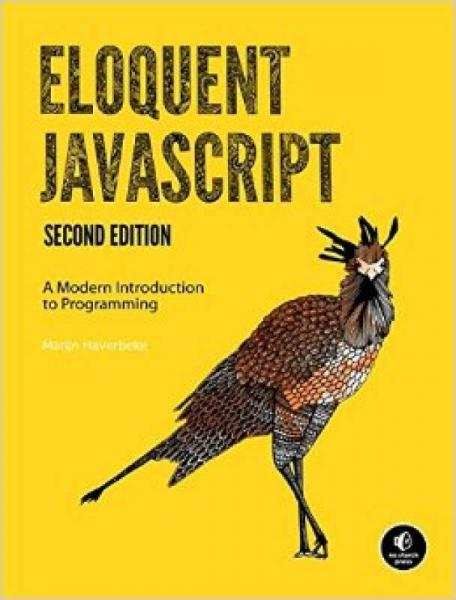 Eloquent JavaScript (2 Edition)