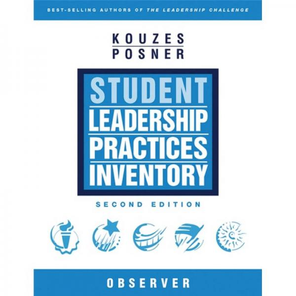 Student Leadership Practices Inventory  学生干部领导能力研究