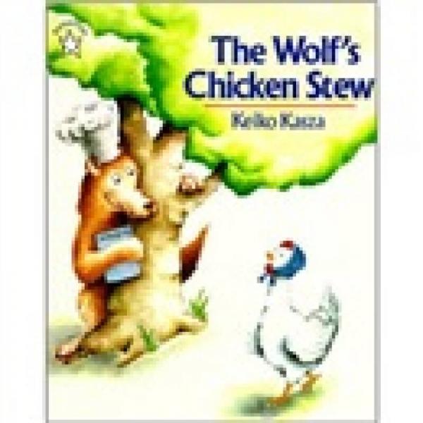 The Wolfs Chicken Stew