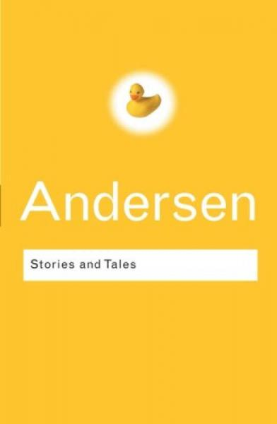 Stories and Tales (Routledge Classics)[故事与童话]