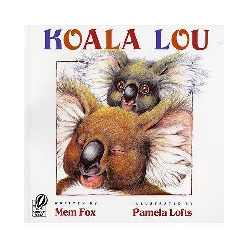 【预订】Koala Lou