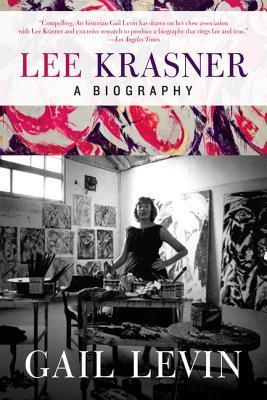 LeeKrasner:ABiography