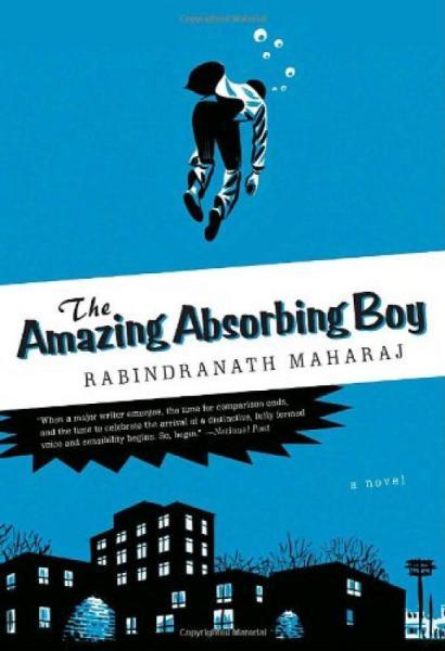 TheAmazingAbsorbingBoy