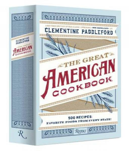 The Great American Cookbook: 500 Time-Tested Rec