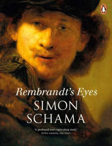 Rembrandts Eyes