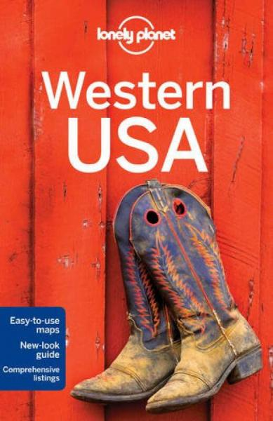 Western Usa 3