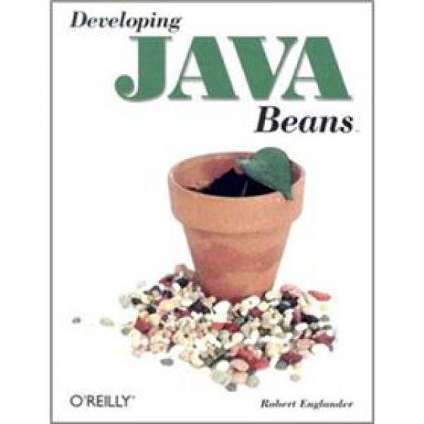 Developing Java Beans (Java (Addison-Wesley))