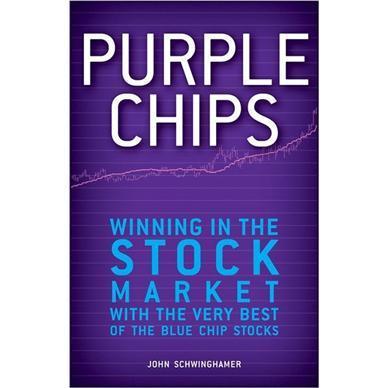 PurpleChips[紫筹股:持最佳蓝筹股在股市中胜出,第2版]