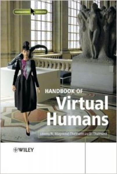 HandbookofVirtualHumans