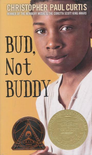 Bud, Not Buddy[我叫巴德,不是巴弟]