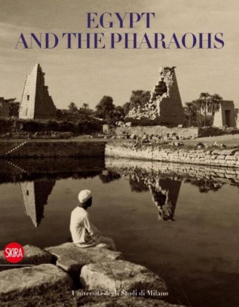 Egypt and the Pharaohs[埃及法老王]