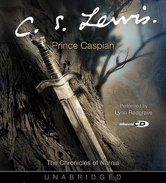 Prince Caspian (The Chronicles of Narnia) [Audio CD][纳尼亚传奇:凯斯宾王子]
