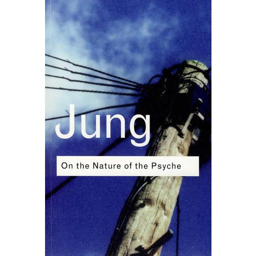 On the Nature of the Psyche  论灵魂的本质