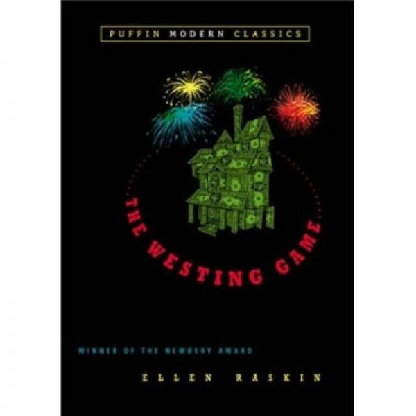 The Westing Game (Puffin Modern Classics)  威斯汀游戏