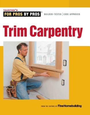 TrimCarpentry