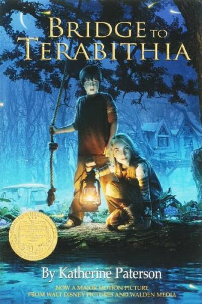 Bridge to Terabithia (Movie Tie-In Edition)仙境之桥,电影版