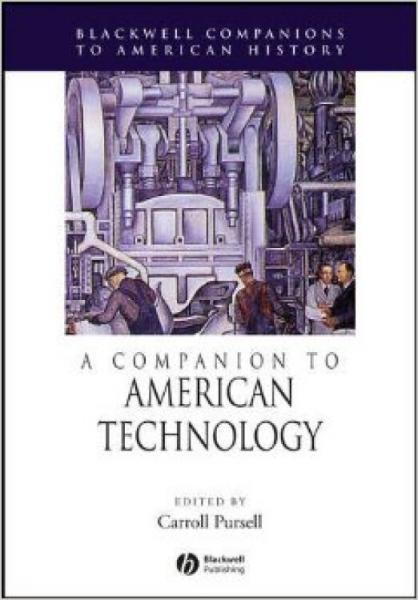 ACompaniontoAmericanTechnology