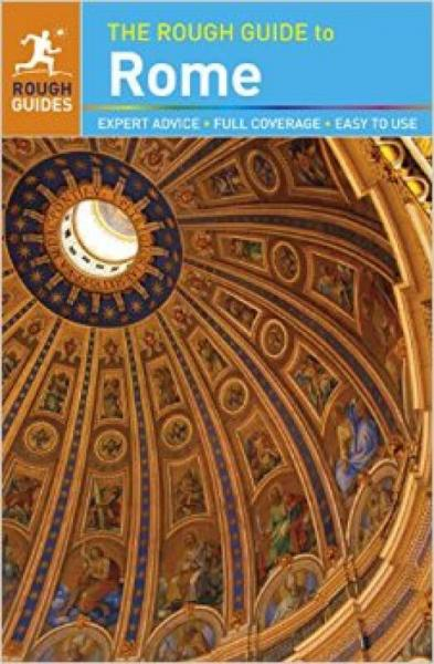The Rough Guide to Rome (New Edition March)