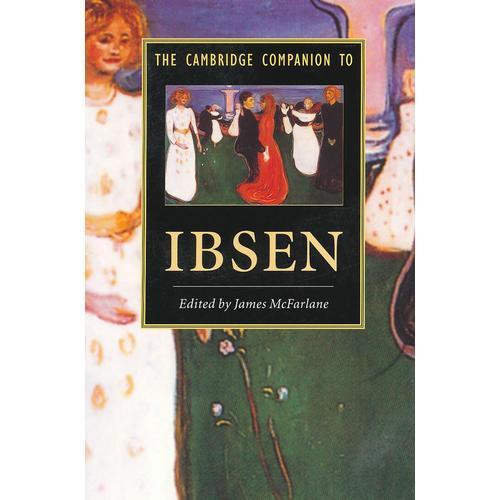 The Cambridge Companion to Ibsen