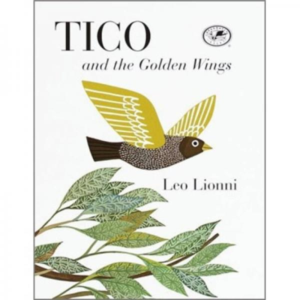 Tico and the Golden Wings[蒂科与金翅膀]