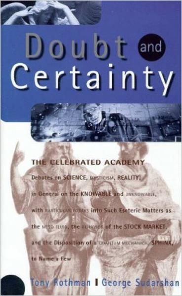 Doubt and Certainty