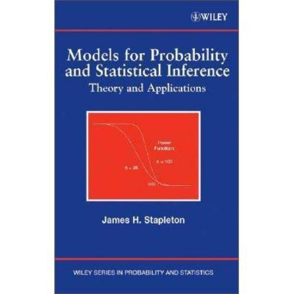 ModelsforProbabilityandStatisticalInference