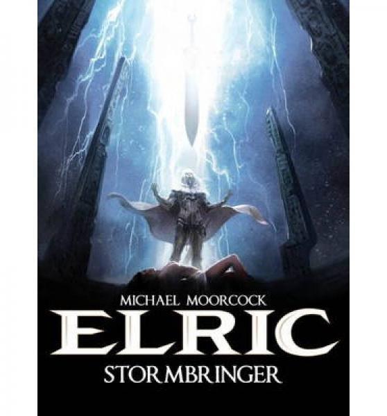 Michael Moorcocks Elric Vol. 2: Stormbringer