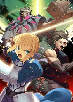 Fate/Zero Vol.3 [凋零的战士们]