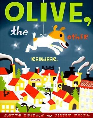 Olive,theOtherReindeer