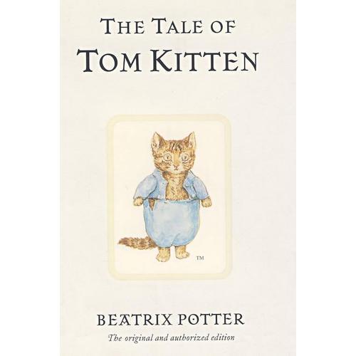 The Tale of Tom Kitten:Peter Rabbit