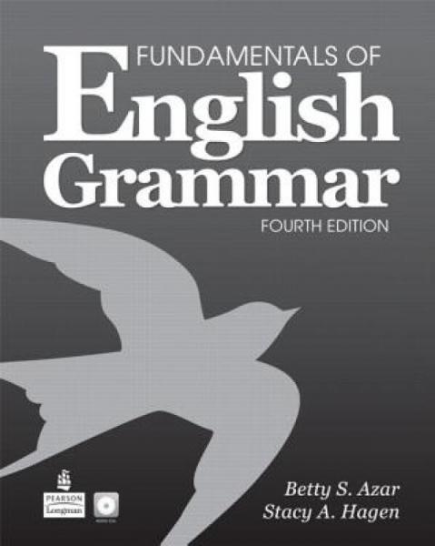 FundamentalsOfEnglishGrammar[With2Cds]
