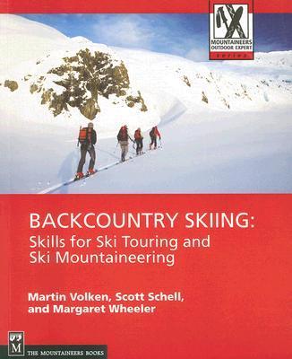 BackcountrySkiing:SkillsforSkiTouringandSkiMountaineering