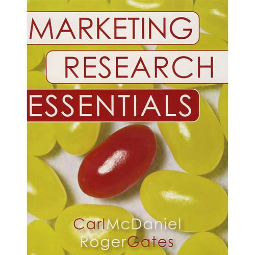 市场研究导论及SPSS应用 Marketing Research Essentials with SPSS
