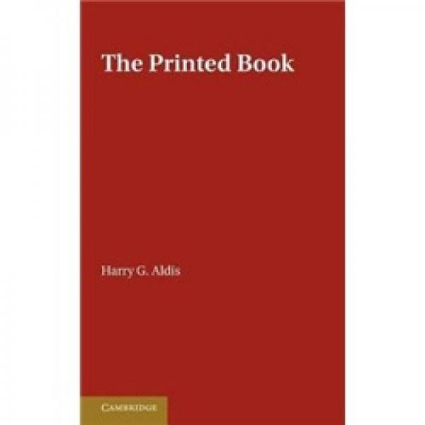 The Printed Book