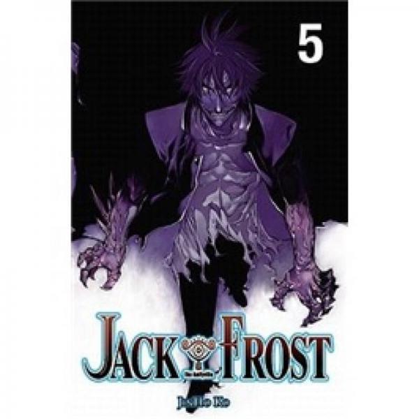 Jack Frost, Vol. 5