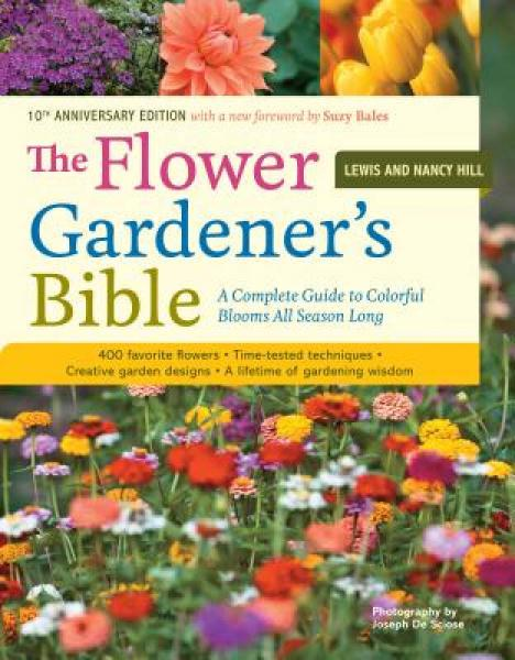 The Flower Gardeners Bible