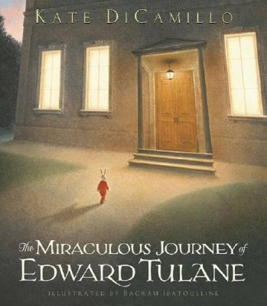 The Miraculous Journey of Edward Tulane  爱德华的奇妙之旅