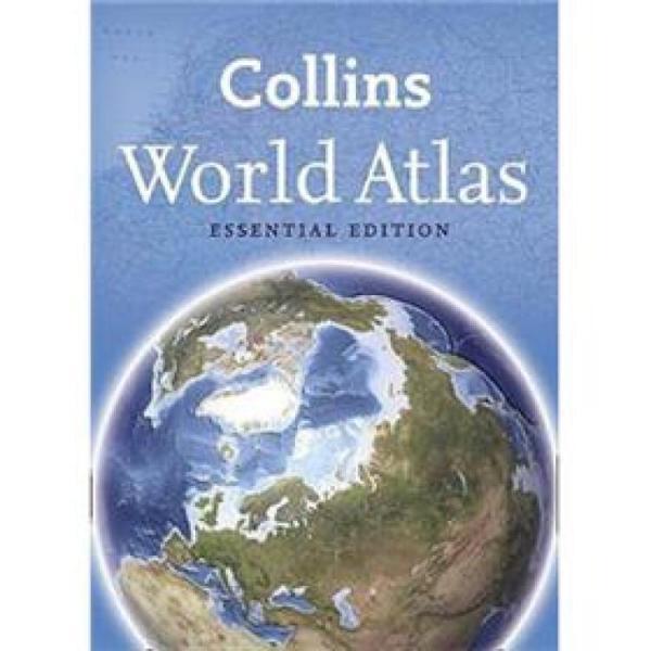 CollinsWorldAtlas:30.000placenames
