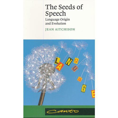 The Seeds of Speech